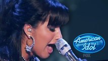 Jena Irene Leads The Top 11 – American Idol2014