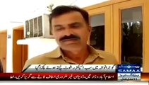 Sub Inspector caught Red Handed while taking Bribe in Gujranwala