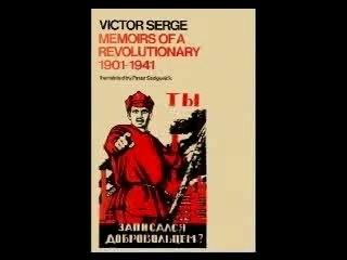 Vidéo de Victor Serge