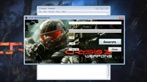 Crysis 3 Keygen Free download 100 Working on 2014![update][XBOX,PC,PS3,PS4](1)