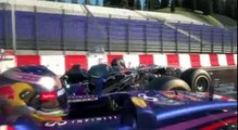 Red Bull Transformer Formule Un - RedBull F1 Racing