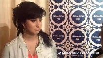Jena Irene and Malaya Watson American Idol Top 10 interview