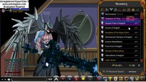 PlayerUp.com - Buy Sell Accounts - Aqw Selling Account 2013 November 24 (NOT TRADED YET)(1)