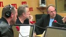 VIDÉO - Johnny Hallyday, Eddy Mitchell et Jacques Dutronc envisagent de monter sur scène ensemble pour une série de concerts
