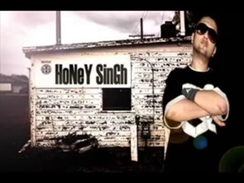 Choot vol-1 honey singh