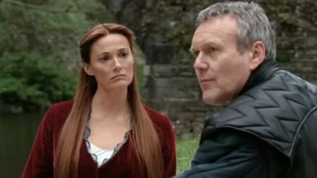 Merlin 205 - Beauty and the Beast - Part 1