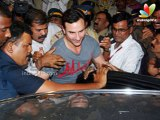 Saif Ali Khan in Legal Trouble  Hindi Latest News | Kareena, Malaika