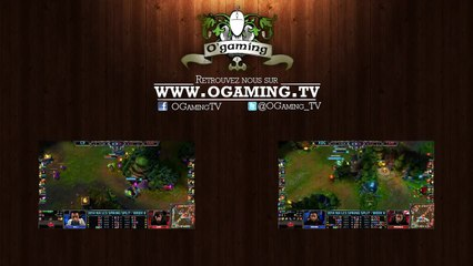 Annonce OGN HOT6iX Champions Spring 2014