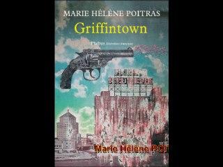 Griffintown par Marie Hélène POITRAS