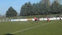 U15 Coupe Loko 1/8ème de finale
