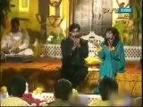 Ye Ada Ye Naz Ye Andaz  - Sara Raza Khan