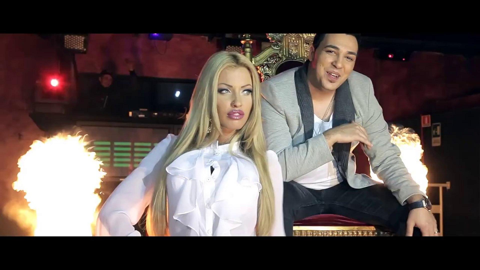 ASU, BOBBY feat. VALI VIJELIE - MARITA TE CU MINE [ 2014 ]