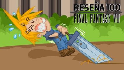 Final Fantasy VII - Reseña #100