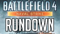 Battlefield 4 - All new naval strike weapons - Vidéo dailymotion