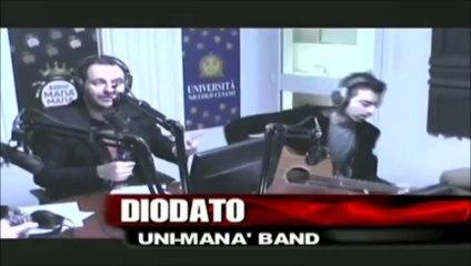 DIODATO  A RADIO MANA' LIVE TV