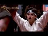 'Karate kid' Roman Rodriguez saves defenseless child from older bullies