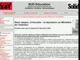Statistiques délinquance façon Sarkozy