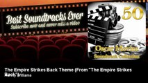 "Hanny Williams - The Empire Strikes Back Theme - From ""The Empire Strikes Back"""