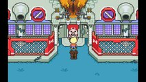 Lets Play Mother 3 - Chapter 7 - Part 3