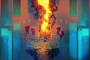 Hyper Light Drifter - Coming to PS4 and PS Vita [720p]