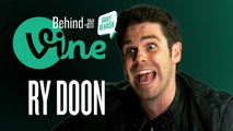 Behind the Vine with Ry Doon | DAILY REHASH | Ora TV