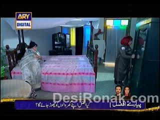 Quddusi Sahab Ki Bewah - Episode 141 - March 16, 2014 - Part 3