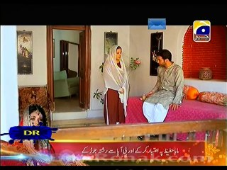 Mann Kay Moti - Episode 40 - March 16, 2014 - Part 4