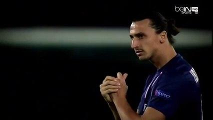 Who is Zlatan Ibrahimovic