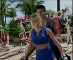 KIANA'S FLEX APPEAL - HOME GYM TOTAL BODY WORKOUT - Kiana Tom - Fitness/Exercise/Bodybuilding