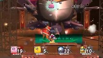 Super Smash Bros  Melee on Nexus 6P (Dolphin Emulator Android