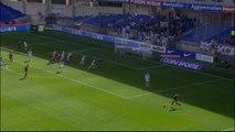 Montpellier Hérault SC - Girondins de Bordeaux (1-1) - 16/03/14 - (MHSC-FCGB) - Résumé