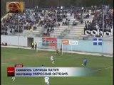 FC SLAVIJA SARAJEVO - FC ZELJEZNICAR SARAJEVO   1-1