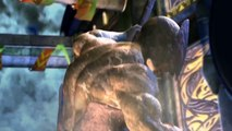 Final Fantasy X X2 HD Remaster - Intro Movie