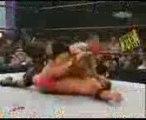 WWE Survivor Series 2004 Team Orton Vs Team Triple H