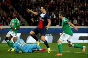Paris Saint-Germain - AS Saint-Etienne (2-0) - 16/03/14 - (PSG-ASSE) - Résumé