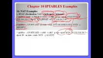 IPTABLES - Linux Firewall - part 3-_3 - YouTube