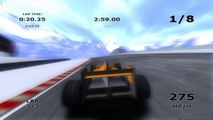 Speed 2 HD on Dolphin Emulator part2