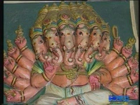 Sri Gajananam (Ashta Ganapathy Geetham) - ஸ்ரீ கஜானனம் (அஸ்த கணபதி  கீதம் )