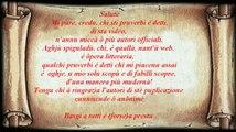 Proverbes Corse