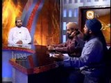 Sehri Time Special - Kyun Kar Na Mere Dil Mein - Full Quality HD Official Naat by Owais Raza Qadri