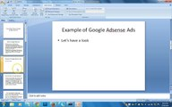 How to Earn Money through Google Adsense|How Google Adsense Works|Make Money Online