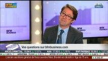 PME en Bourse: quels types de valeurs mettre dans son portefeuille ?: Marc-Antoine Guillen, dans Intégrale Placements – 17/03