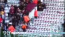 Supporters, ultras, hooligans carton rouge à la violence dans le foot (2-2)
