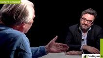 «Contre-courant» : Alain Badiou face à Laurent Bouvet