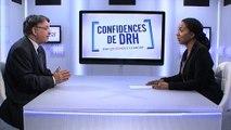 François Nogué Directeur Général Délégué Cohésion et RH- SNCF