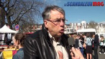 Elections municipales Lille 2014 - Jean René Lecerf - UMP UDI