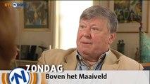 Hans Ouwerkerk blikt terug op zn vertrek uit Groningen - RTV Noord