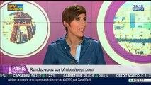 La tendance du moment: Immobilier d'entreprise en Île-de-France, dans Paris est à vous – 17/03