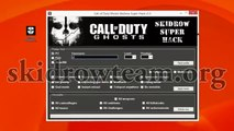 Call of Duty Ghosts Hack PC PS3 Xbox360 Working Ghosts February 2014