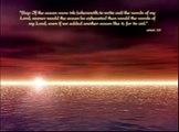 75-Surah Al-Qiyāma (Resurrection)with English Translation (Complete Quran) Al-Sudais _ Al-Shuraim(5)